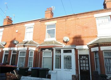 Thumbnail 2 bedroom terraced house to rent in Kingston Road, Earlsdon, Coventry, West Midlands