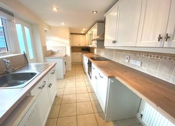 Thumbnail 3 bed cottage to rent in North Farm Cottages, King's Lynn