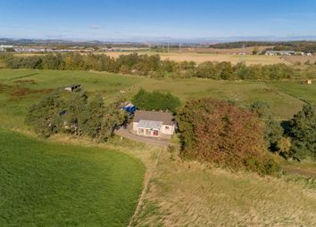 Thumbnail 3 bed detached bungalow for sale in 6 Humbie Holdings, Kirknewton