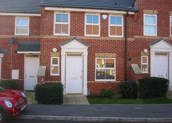 Thumbnail 2 bed terraced house for sale in Scobell Close, Reading, Berkshire