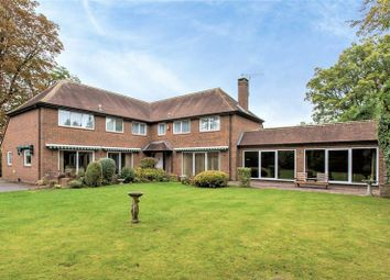Thumbnail Detached house for sale in Manor Road, Penn, High Wycombe