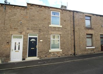 Thumbnail 2 bedroom terraced house to rent in Victoria Street, Crawcrook, Ryton