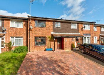 Thumbnail 3 bed detached house for sale in Cutmore Drive, Colney Heath, St. Albans, Hertfordshire