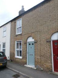 Thumbnail 2 bedroom property to rent in Rooks Street, Cottenham, Cambridge