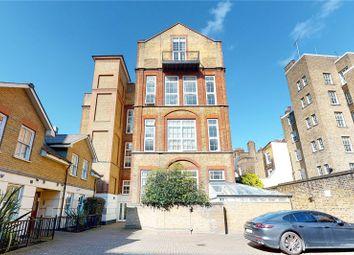Thumbnail 2 bed flat for sale in Three Cups Yard, Sandland Street, Holborn, London