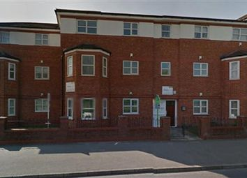 Thumbnail 2 bed flat to rent in Dovecot House, Western Avenue, Huyton
