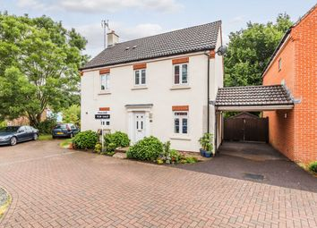 Thumbnail 3 bed detached house for sale in Hanbury Square, Petersfield