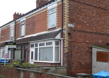 Thumbnail 3 bedroom property for sale in Stirling Villas, Stirling Street, Hull
