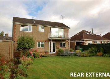 Thumbnail 4 bed detached house for sale in High Street, Drybrook