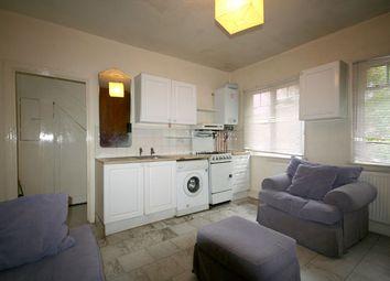 Thumbnail 1 bed duplex to rent in Alexandra Avenue, Harrow