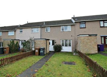 Thumbnail 3 bed terraced house for sale in Chaucer Way, Hitchin
