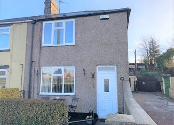 Thumbnail 2 bedroom terraced house to rent in Valley Terrace, Howden Le Wear, Crook