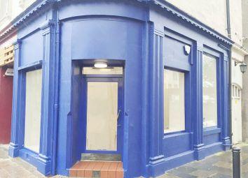 Thumbnail Retail premises to let in New Bridge Street, Ayr