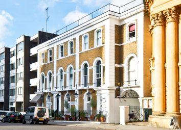Thumbnail 1 bed flat to rent in 94 Kensington Park Road, London