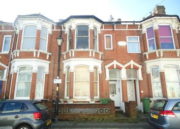 Thumbnail 1 bedroom flat for sale in Beach Road, Southsea