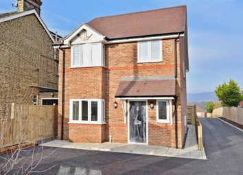 Thumbnail 4 bed detached house for sale in Birling Road, Snodland, Kent