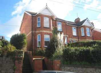 3 bed semi-detached house to rent in Paradise Road, Teignmouth, Devon TQ14