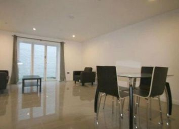 Thumbnail 3 bed terraced house to rent in Leswin Place, London