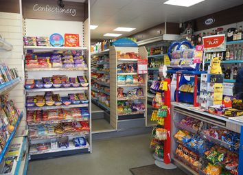 Thumbnail Retail premises for sale in Off License & Convenience S6, South Yorkshire