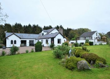 Thumbnail 5 bed detached house for sale in Pen Y Cefn, Caerwys, Mold