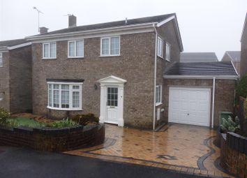 4 bed detached house for sale in Hilltop, Felinfoel, Llanelli SA14