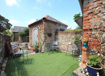 Thumbnail 3 bed end terrace house for sale in Oak Street, Fakenham