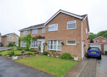 Thumbnail 3 bed semi-detached house for sale in Parsons Green, Weston-Super-Mare