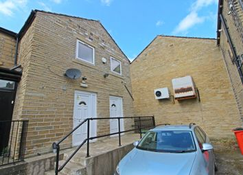 Thumbnail 2 bedroom flat to rent in Meltham Road, Netherton, Huddersfield