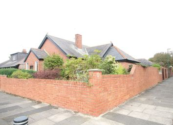 Thumbnail 3 bed detached bungalow for sale in Clennell Avenue, Hebburn