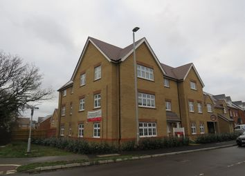 Thumbnail 1 bed flat for sale in Hardys Road, Bathpool, Taunton