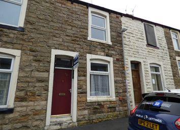 Thumbnail 2 bed terraced house for sale in Sackville Street, Birerfield