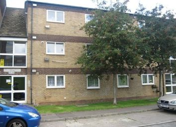 Thumbnail 2 bed flat to rent in Williams Crescent, Barry