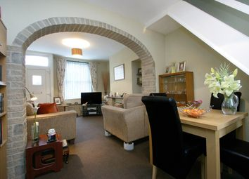 Thumbnail 2 bedroom terraced house for sale in Lincoln Street, York