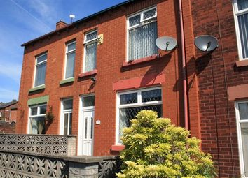Thumbnail 2 bedroom property for sale in Stanley Road, Bolton