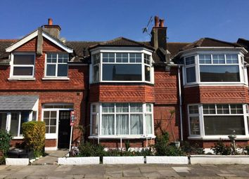 Thumbnail 2 bed flat to rent in Tennis Road, Hove, East Sussex