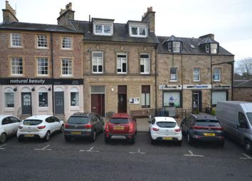 Thumbnail 2 bed flat for sale in 7B, Abbey Place Jedburgh