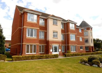 2 bed flat for sale in Pavior Road, Nottingham, Nottinghamshire NG5