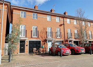 4 bed end terrace house for sale in Sun Street, Sawbridgeworth, Herts CM21