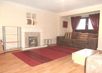 Thumbnail 2 bed flat for sale in Overton Crescent, Denny
