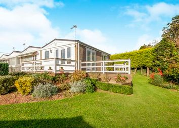 Thumbnail 1 bed terraced bungalow for sale in 50 Galmpton Holiday Bungalows, Greenway Road, Galmpton Brixham