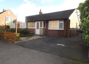 Thumbnail 2 bed bungalow for sale in Moss Lane, Coppull, Chorley, Lancashire