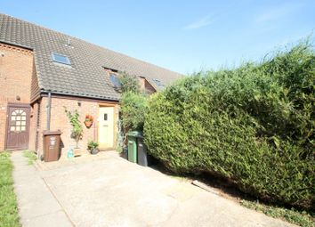 Thumbnail 1 bed flat to rent in Richard Stagg Close, St.Albans