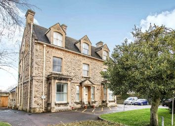 Thumbnail 2 bed flat for sale in Frazer House, 97 Victoria Road, Cirencester