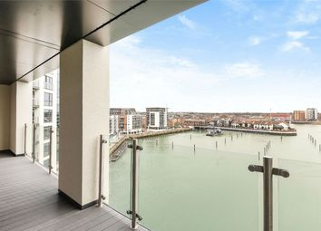 2 bed flat to rent in Alexandra Wharf, 1 Maritime Walk, Ocean Village, Southampton, Hampshire SO14