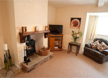 Thumbnail 2 bed cottage to rent in Rainton, Thirsk