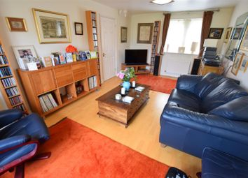 Thumbnail 3 bed terraced house for sale in Sandfield Lane, Newbold On Stour, Stratford-Upon-Avon