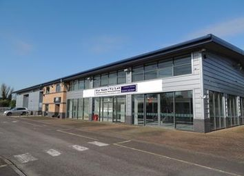 Thumbnail Retail premises for sale in Former Mitsubishi Showroom, Western Way, Melksham