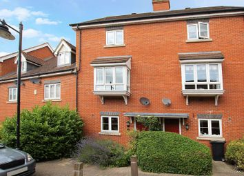 Thumbnail 3 bed terraced house for sale in Wolage Drive, Grove, Wantage