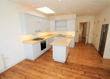Thumbnail 5 bed end terrace house to rent in Larden Road, London