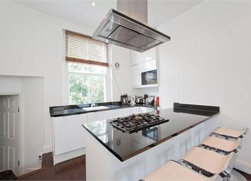 Thumbnail 1 bed flat to rent in Beresford Road, Canonbury, London